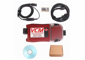 VCM for Ford IDS Auto Scanner