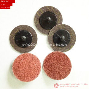 38mm, Tr Type Scoth-Brite Coated Abrasives Roloc Discs (Professional Manufacturer) pictures & photos