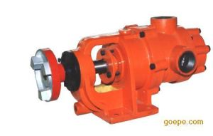 Nyp3/1.0 High Viscosity Internal Gear Pump pictures & photos