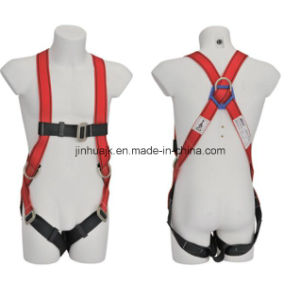 Full Body Safety Harness (JE133002) pictures & photos