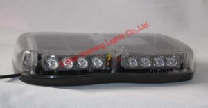 New Design LED Police Mini Lightbar pictures & photos