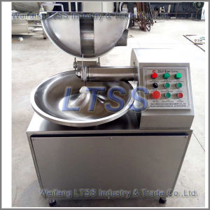 Meat Bowl Cutter for Sausage Processing pictures & photos
