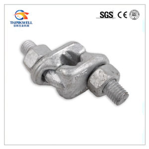 Us Type Forged Steel G429 Fist Grip Wire Rope Clip pictures & photos