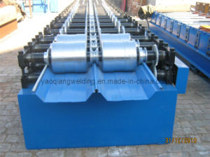 Steel Tile Pressure Plate Machine with Cheap Price pictures & photos