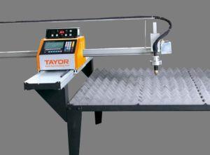 Portable CNC Plasma Cutting Machine pictures & photos