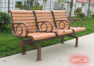 High Quality WPC Bench pictures & photos