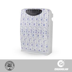 Simple Flower Design Air Purifier (CLA-07A-2) pictures & photos