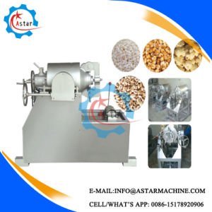 Qiaoxing Machinery Big Capacity Popcorn Making Machine pictures & photos