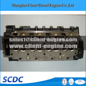 Hot Sales Cylinder Head for Toyota Diesel Engine pictures & photos