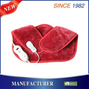 Electric Heating Neck Massager Belt for Relaxing Your Neck pictures & photos