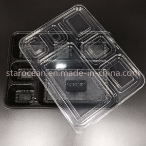 Food Container for Sushi Made by BOPS/PS pictures & photos