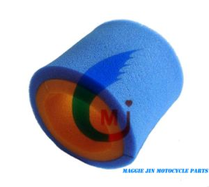 Motorcycle Part Motorcycle Air Filter of Akt125tt pictures & photos