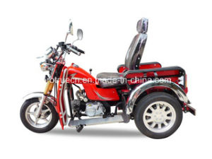 70/110cc Handicapped Tricycle/Three Wheel Motorcycle (Dtr-4) pictures & photos