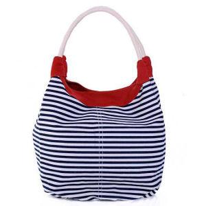 OEM New Design Man Canvas Shoulder Bag pictures & photos