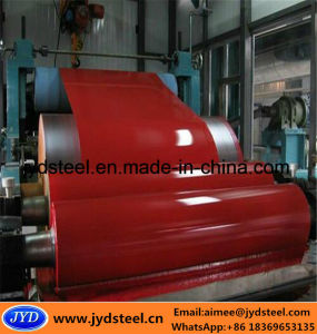 Color Steel PPGL in Coil pictures & photos