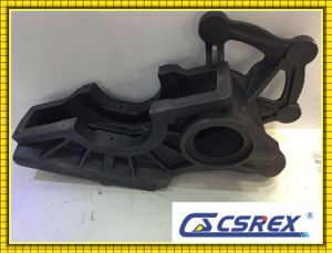 OEM Gg25 Iron Steel Machined Precoated Sand Castings pictures & photos