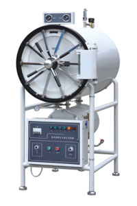 Horizontal Autoclave for Sale pictures & photos