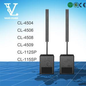 Cl-4509 9lf High Power Public Multimedia Line Source Column Speaker pictures & photos