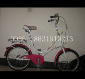City Bicycle Student Bike Lady Bike (HC-2077) pictures & photos