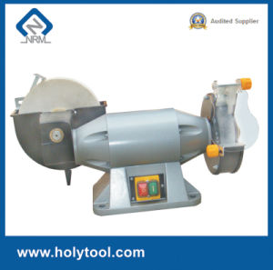 Industrial Bench Grinder Wet &Dry