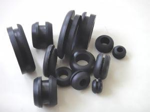 Custom EPDM Rubber Bushing (004)