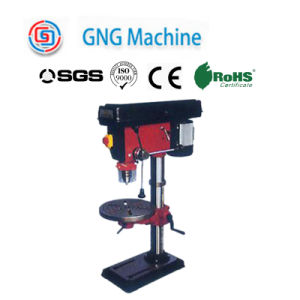 High Precsion Mini Drilling Press Machine pictures & photos