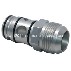 CNC Turning Parts, First Class Quality CNC Machining Housing Fittings pictures & photos