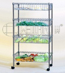 Chrome Shelf (KT88B1015)