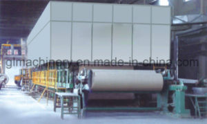 Test-Liner Paper Machine, Corrugated Paper Machine, Board Paper Machine pictures & photos