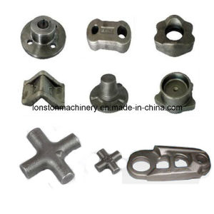High Quality Die Forging Parts