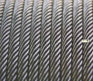 Spring Galvanised Steel Wire Rope pictures & photos
