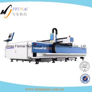 China CNC Sheet Metal Cutting Machine Lf3015m pictures & photos