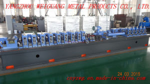 Wg16 High Frequency Tube Mill Line pictures & photos