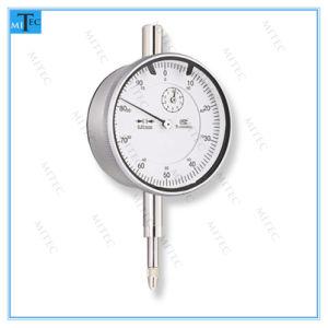 "0-2"" Universal Mechanical Dial Indicator Gauge pictures & photos"