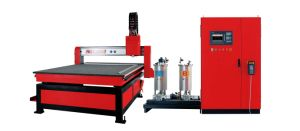 Gasket Sealing Machine for Cabinets pictures & photos