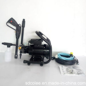 High Pressure Water Cleaning Machine pictures & photos