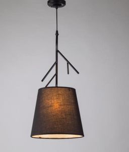 Metal Fabric Pendant Lamp (WHP-311) pictures & photos
