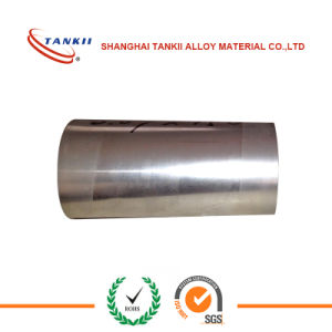 Nickel-chromium alloy Ni60Cr15 Nickel alloy strip pictures & photos
