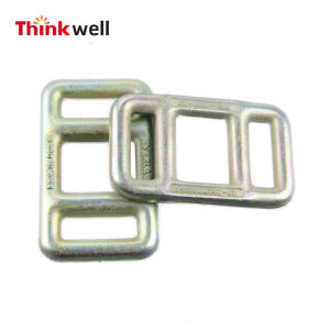Drop Forged One Way Lashing Buckle for Strap Package pictures & photos