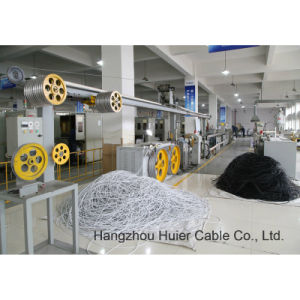 High Quality Rg59 Coaxial Cable with 2DC Wire for Camera Cable pictures & photos