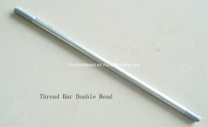 Double Head Thread Bar