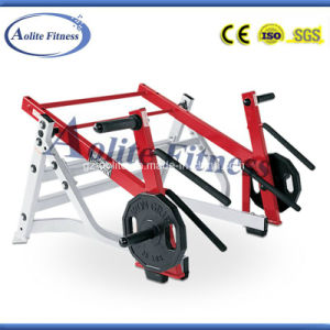 Hammer Strength Squat Lunge / Deadlift Gym Equipment for Wholesale pictures & photos