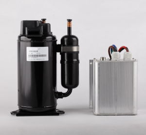 DC Inverter Compressor for Air Conditioning 1200W (VCXZ96DC24) pictures & photos