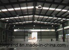 Light Prefabricated Steel Structure for Workshop/Warehouse (DG2-055) pictures & photos