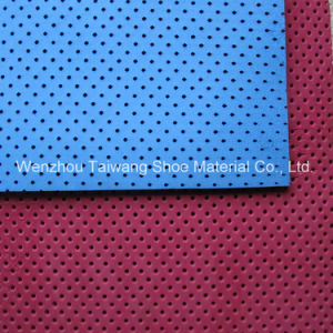 Square Hole EVA Mats Foam Punching EVA for Car Interior pictures & photos