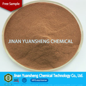 Additive Sodium Lignosulfonate Powder for Leather Tanning pictures & photos
