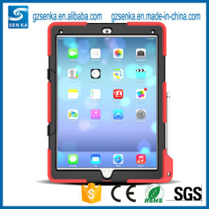 """Full Protect Shockproof Cover Box Anti-Drop Defense Case for iPad PRO 9.7"""" pictures & photos"""