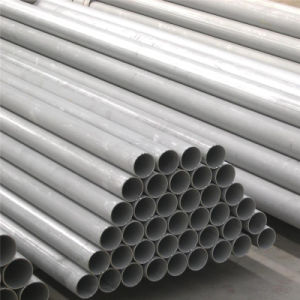 High Quality Seamless Steel Tube 321 pictures & photos