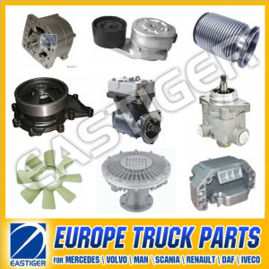Over 400 Items Truck Parts for Scania Engine Parts pictures & photos