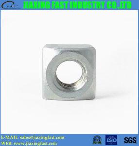 Square Nuts DIN557 DIN562 ASME/ANSI B 18.10